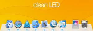 Clean LED