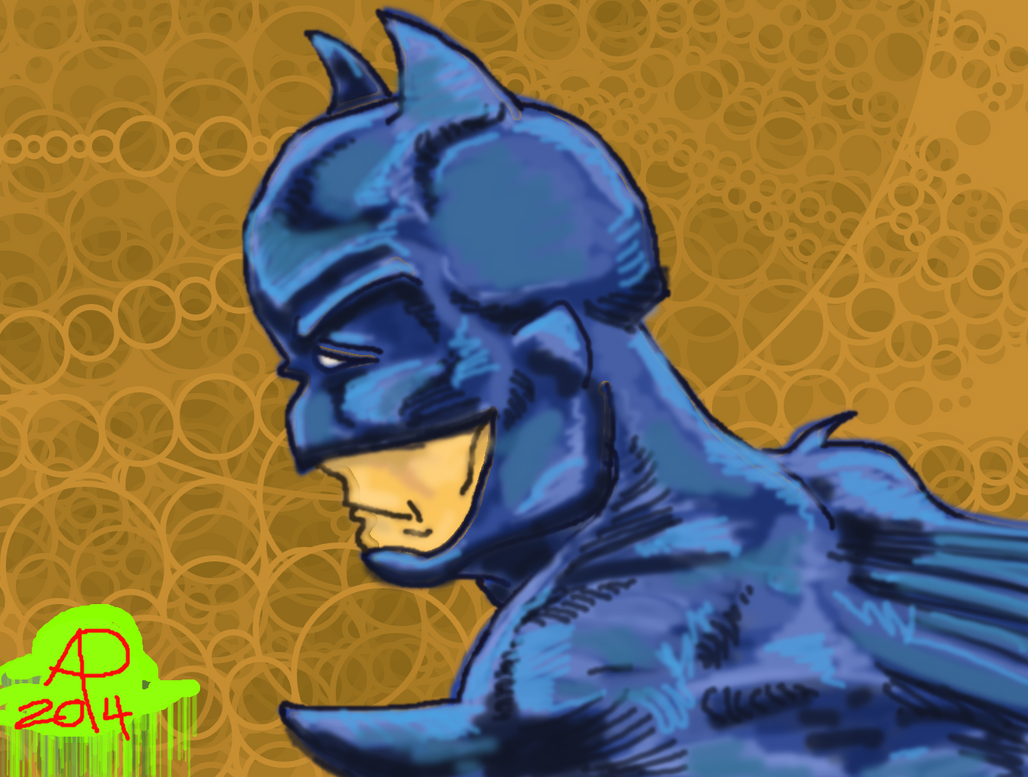 Batman02 by SirDNA109