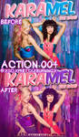 action 004