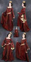 red queen set 1 by magikstock