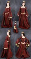red queen set 2