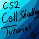 Photoshop CS2 Cellshading Tut