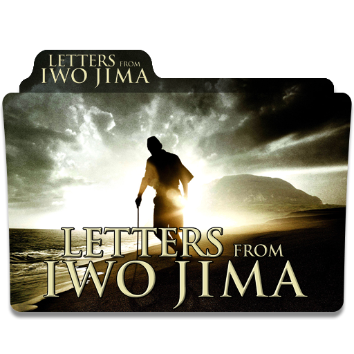 Letters From Iwo Jim Nl