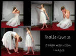 Ballerina stock pack 3