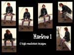 Markus 1 stock pack