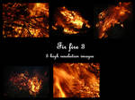 Fir fire 3