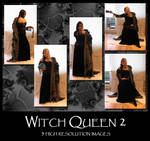 Witch Queen 2 stock pack