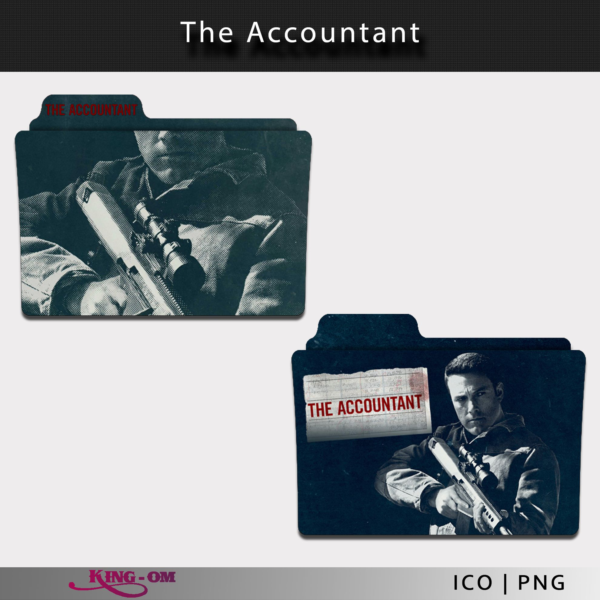 Accountant Movie Download Link