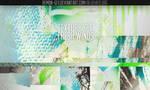 Texture Set 26 // Fresh Winds