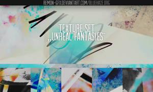 Texture Set 27 // Unreal Fantasies