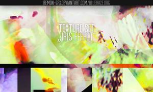 Texture Set 29 // Iris Effect