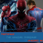 Photopack The Amazing Spiderman