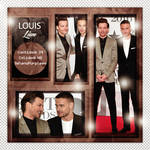 Photopack Louis y Liam