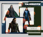 Pack PNG Tom Hiddleston (Loki Thor Ragnarok) #264