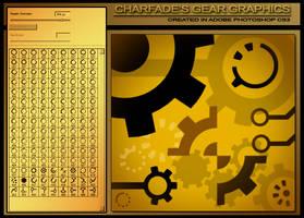 Charfade's Gear Graphics