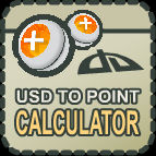 DeviantArt Point Calculator by charfade