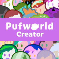 Pufworld: Creator by 4as