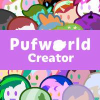 Pufworld: Creator