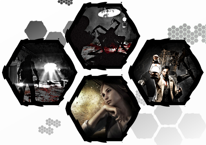 The Evil Within by WE4PONX