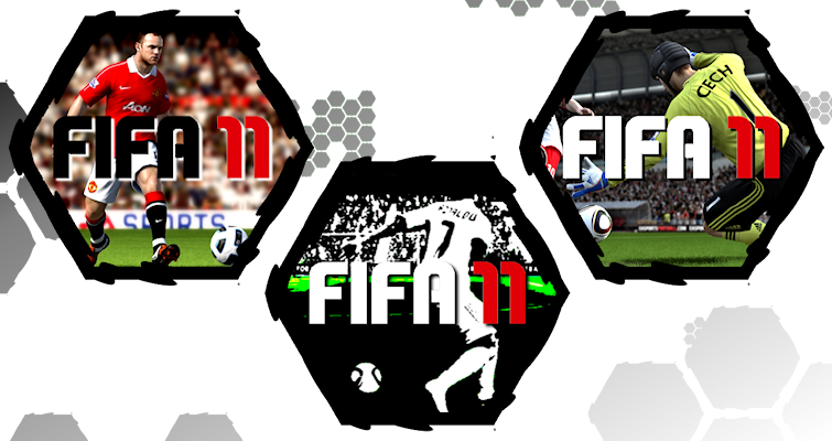 Fifa 11 by WE4PONX