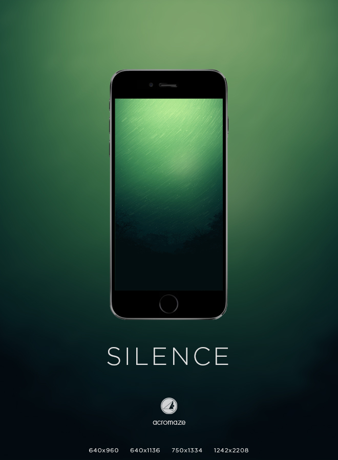 Silence Wallpapers Wallpapers