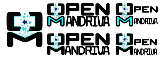 OpenMDV-Logo_OSplit by blogdrakeart