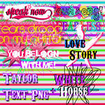 TaySwift Text Png