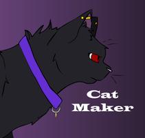 Cat Maker by WiltingCat