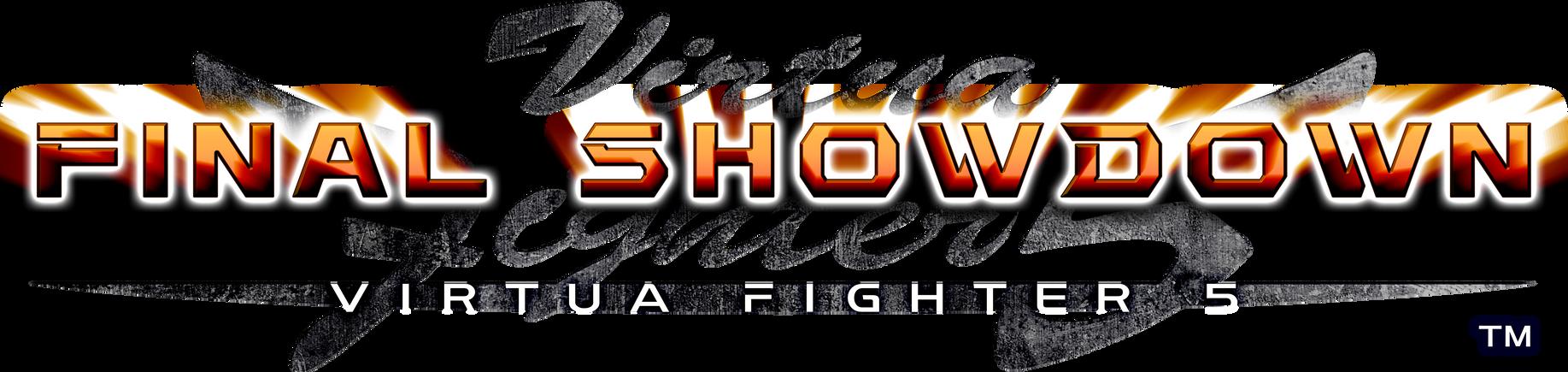 Virtua Fighter 5 Final Showdown Models (WIP)