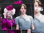 The Hunger Games | PSD