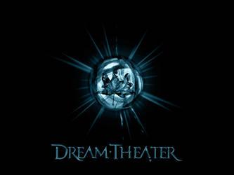 Dream Theater Bootskin by Jan-Oscar