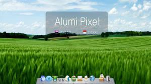Alumi Pixel