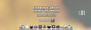 Simple Alu