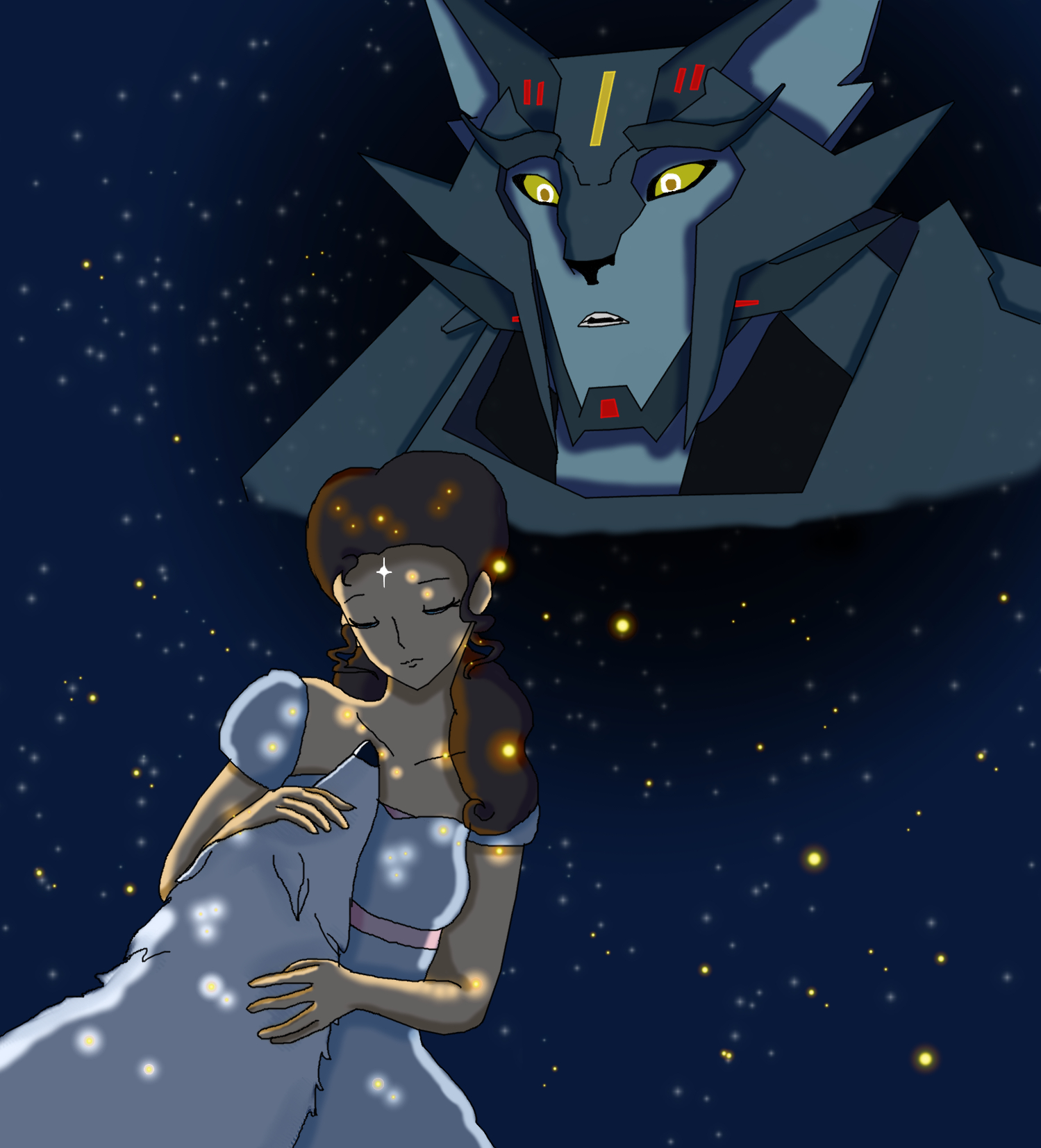 Fanfiction on TransformersRolePlay - DeviantArt