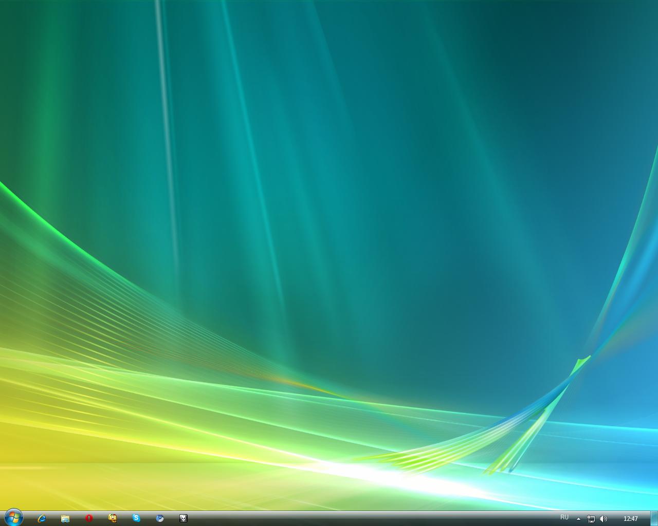 Aero 6519 theme for Windows 7