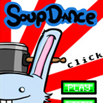 Soup Dance by BlackInk--