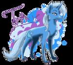 Trixie (wolf version)