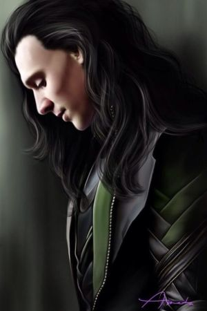 Whispers of Emerald Loki x Reader Part 3 by Shanlulu on