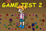 WIP Flora Politis flash game test 002 Background