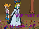 WIP Flora politis and Irradel flash game test 003
