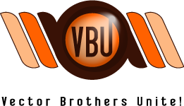 The VBU Logo - V2 by vbu