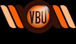 The VBU Logo - V2 by vbu