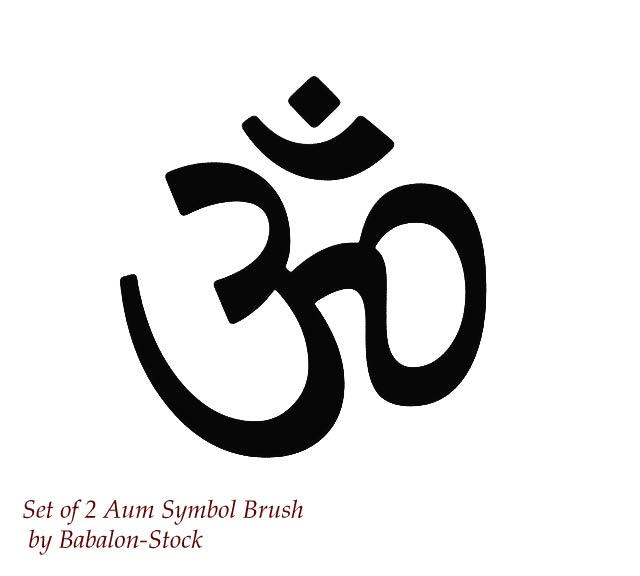 Aum Brush Pack By Babalon Stock On Deviantart