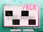 Brillos Pack