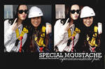 Special Moustache PSD. by Dinosaursattack
