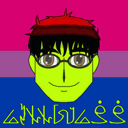 My Pride Month avatar