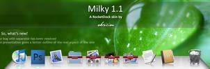 Milky 1.1