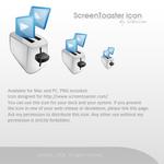 ScreenToaster icon