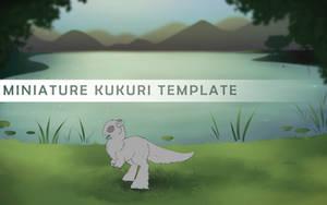 Kukuri import - MINIATURE by Kuku-ri