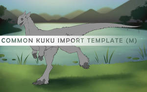 Common Kukuri Import - Male by Kuku-ri